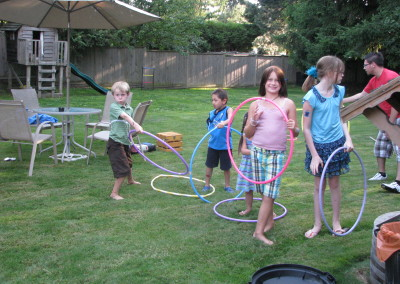 Fire Busters Vancouver, Burnaby Delta kids call us today