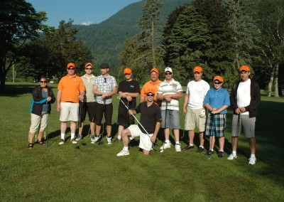 Fire Busters Vancouver, Burnaby, Delta, golf , call us today