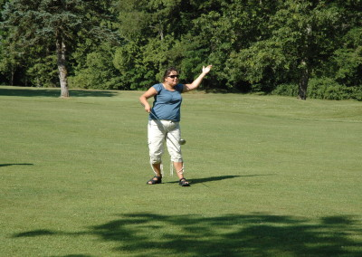 Fire Busters Vancouver, Burnaby, Delta golf , call us today