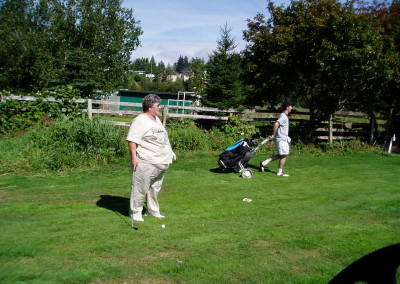 Fire Busters Vancouver, Burnaby, Delta golf call us today