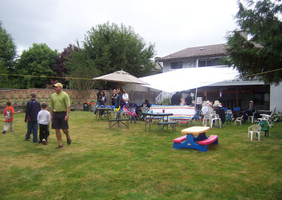 Fire Busters Vancouver, Burnaby, Delta bbq call us today