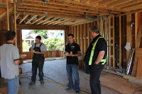 Fire Busters Vancouver,Burnaby, Delta service men call us today