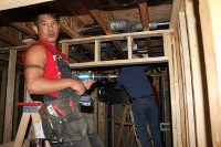 Fire Busters Vancouver, Burnaby, Delta service call us today
