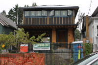 Fire Busters Vancouver, Burnaby, Delta house call us today